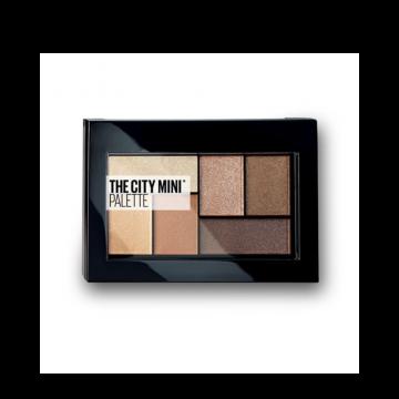 The City Mini Palette