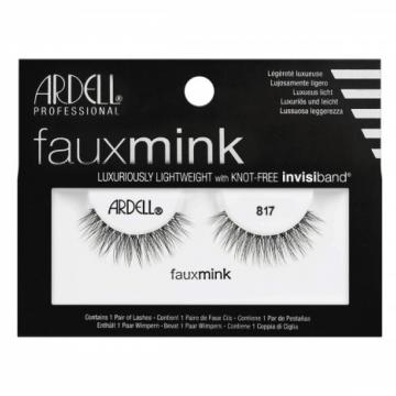 Faux-cils Faux Mink 817 Black