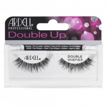Faux-cils Double Up Wispies