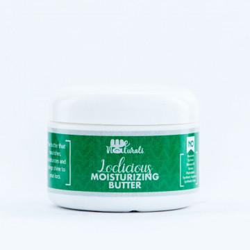 Beurre Capillaire Hydratant...