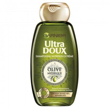 Ultra Doux Shampooing Nutrition Extrême Olive Mythique