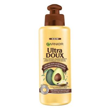 Ultra Doux Crème Soin Nutrition Intense à Huile d'Avocat et Beurre de Karité