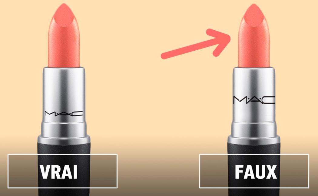 La cosmétique de contrefaçon : comment éviter le piège ? Cerise